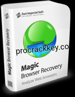 Magic Browser Recovery Crack 2.3 Serial Key Latest