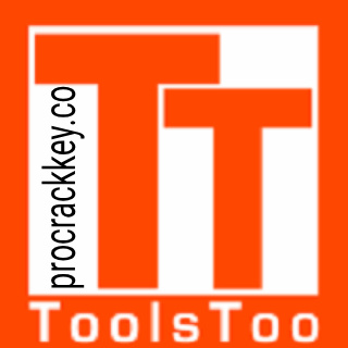 ToolsToo 8.2.1.0 Crack + Full Version Latest