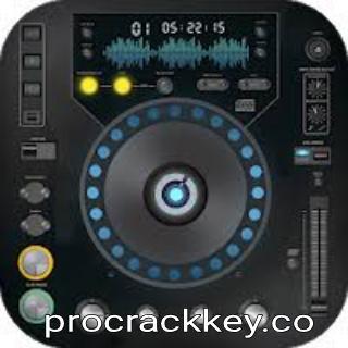 DJ Music Mixer 8.4 Crack + Activation Code Free Download
