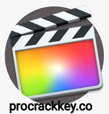 Final Cut Pro X 10.4.9 Crack + Serial Key Full Free Download